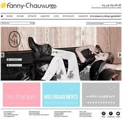 Fanny Chaussures : une boutique online pleine de bons plans !