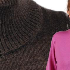 Et si on redécouvrait le pull en laine ?