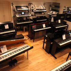 Piano Daudé : la référence du piano à Paris