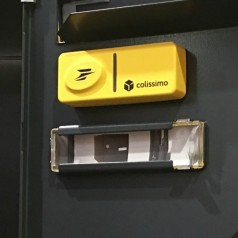 DOMINO: La boîte aux lettres connectée
