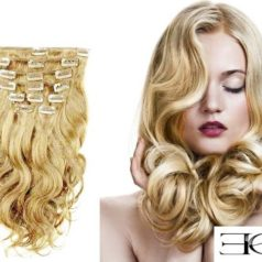 Elite Extension, spécialiste des extensions de cheveux en ligne