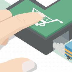 Pourquoi se lancer dans l' e-commerce ?