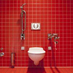 WC suspendu : un choix esthétique et hygiénique