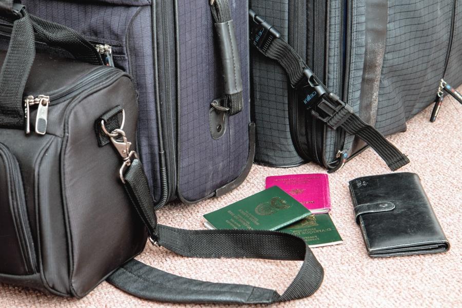 Pourquoi choisir un sac de sport à roulettes pour le voyage ?