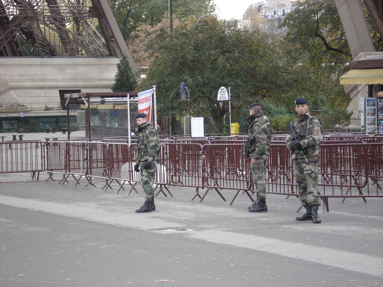 Tout savoir sur la barrière Vauban