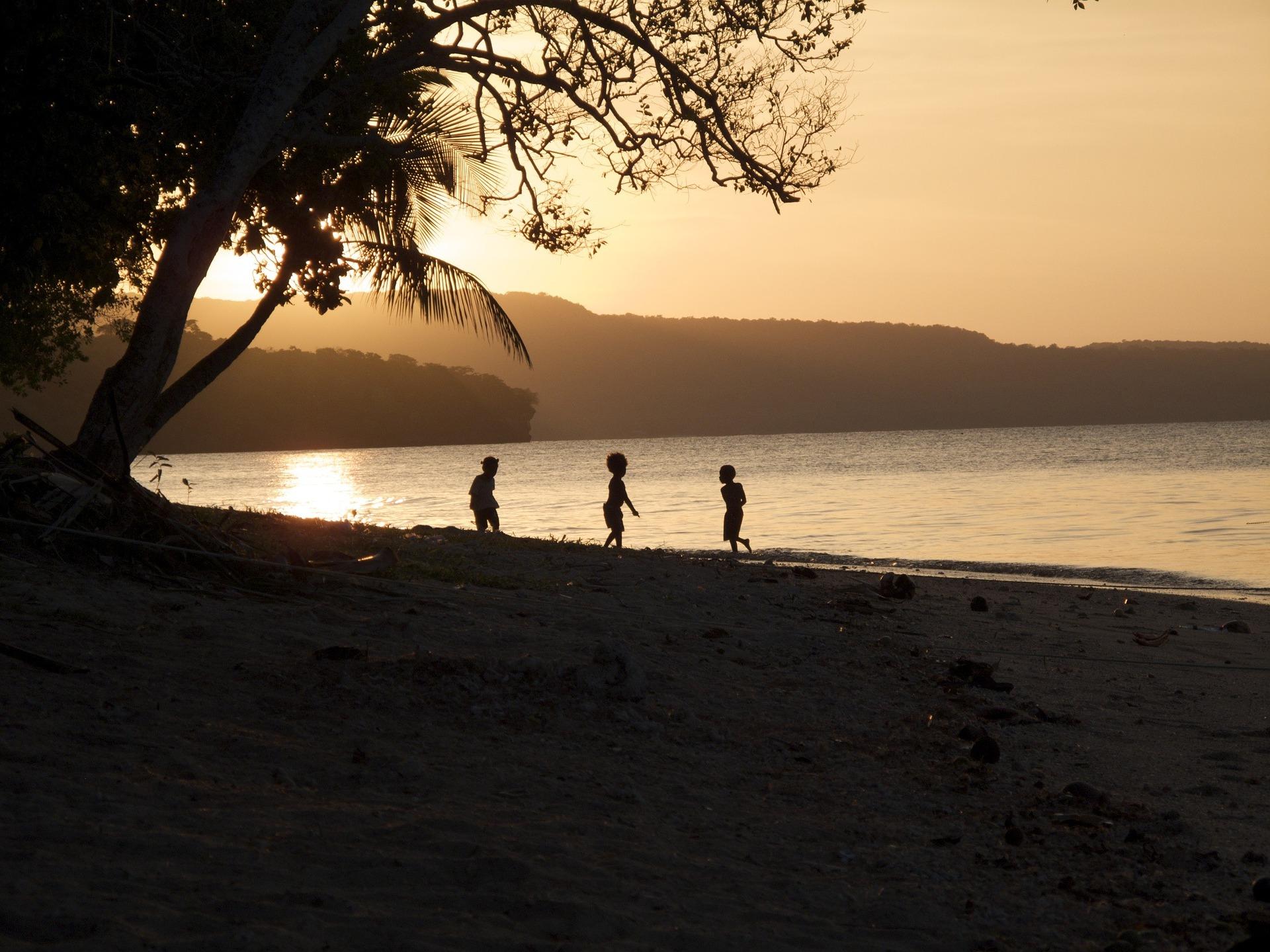 Le Vanuatu, l'archipel du bonheur