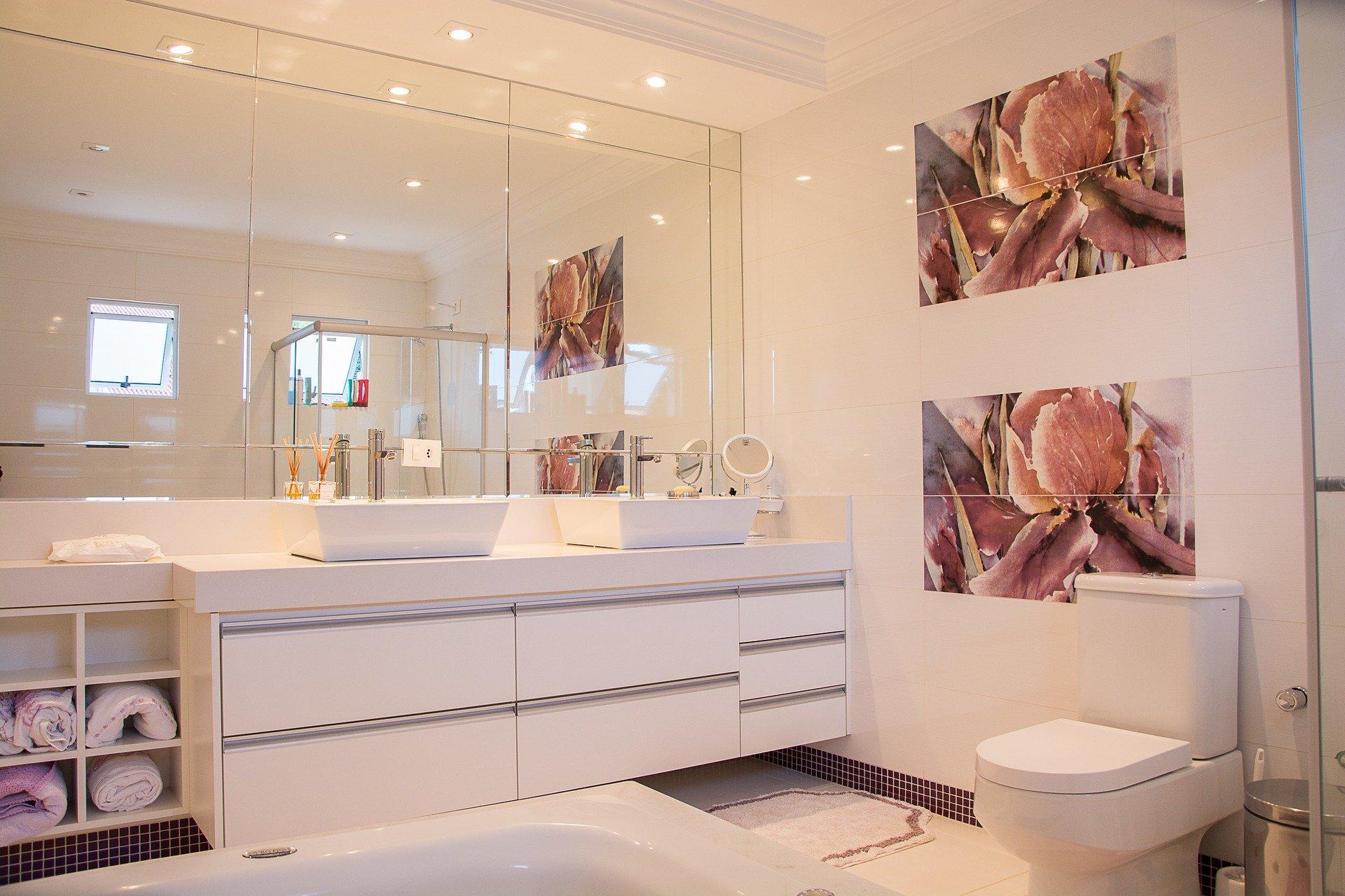 Les indispensables de la salle de bain