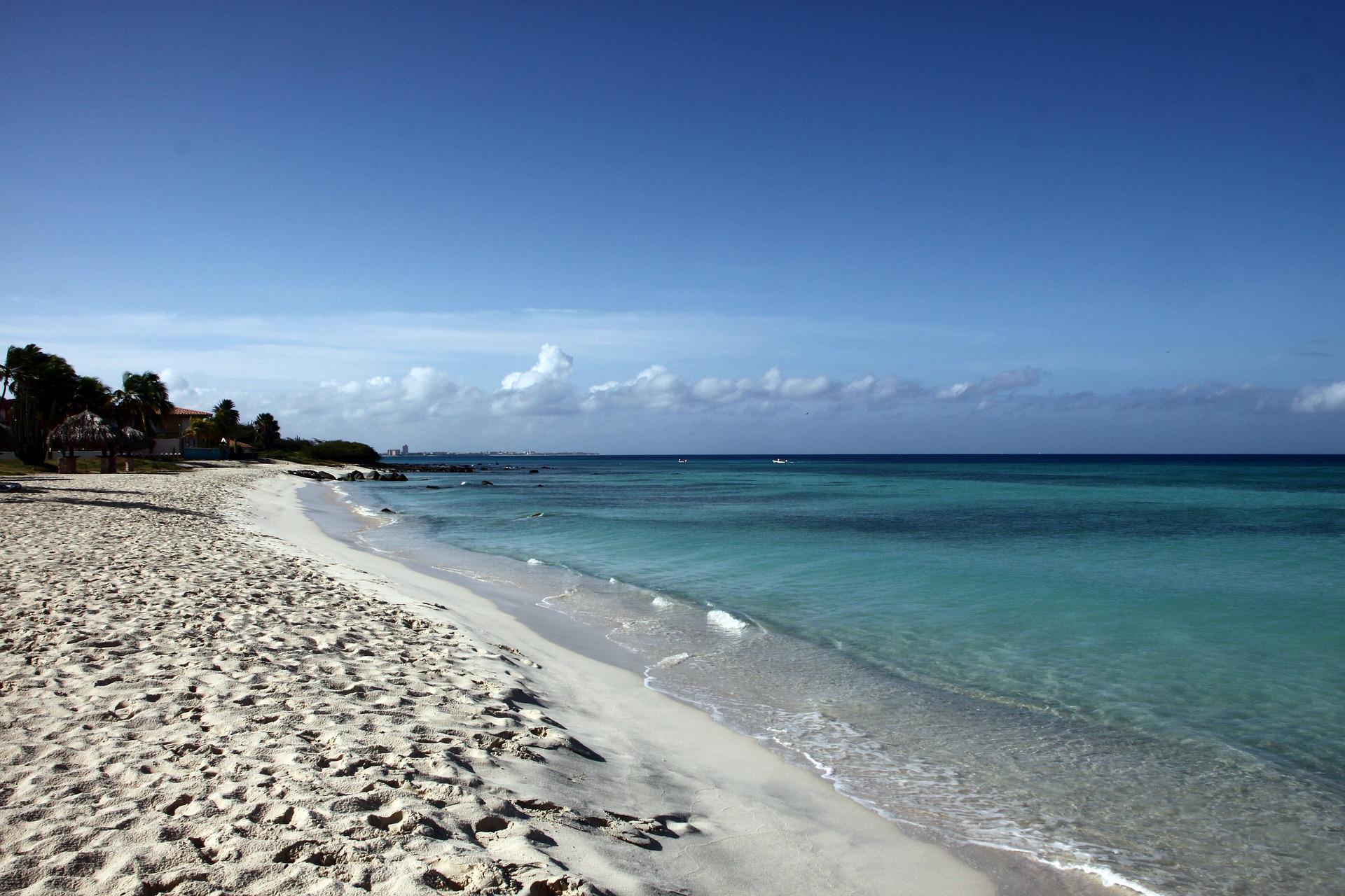 Aruba : l'île du dépaysement