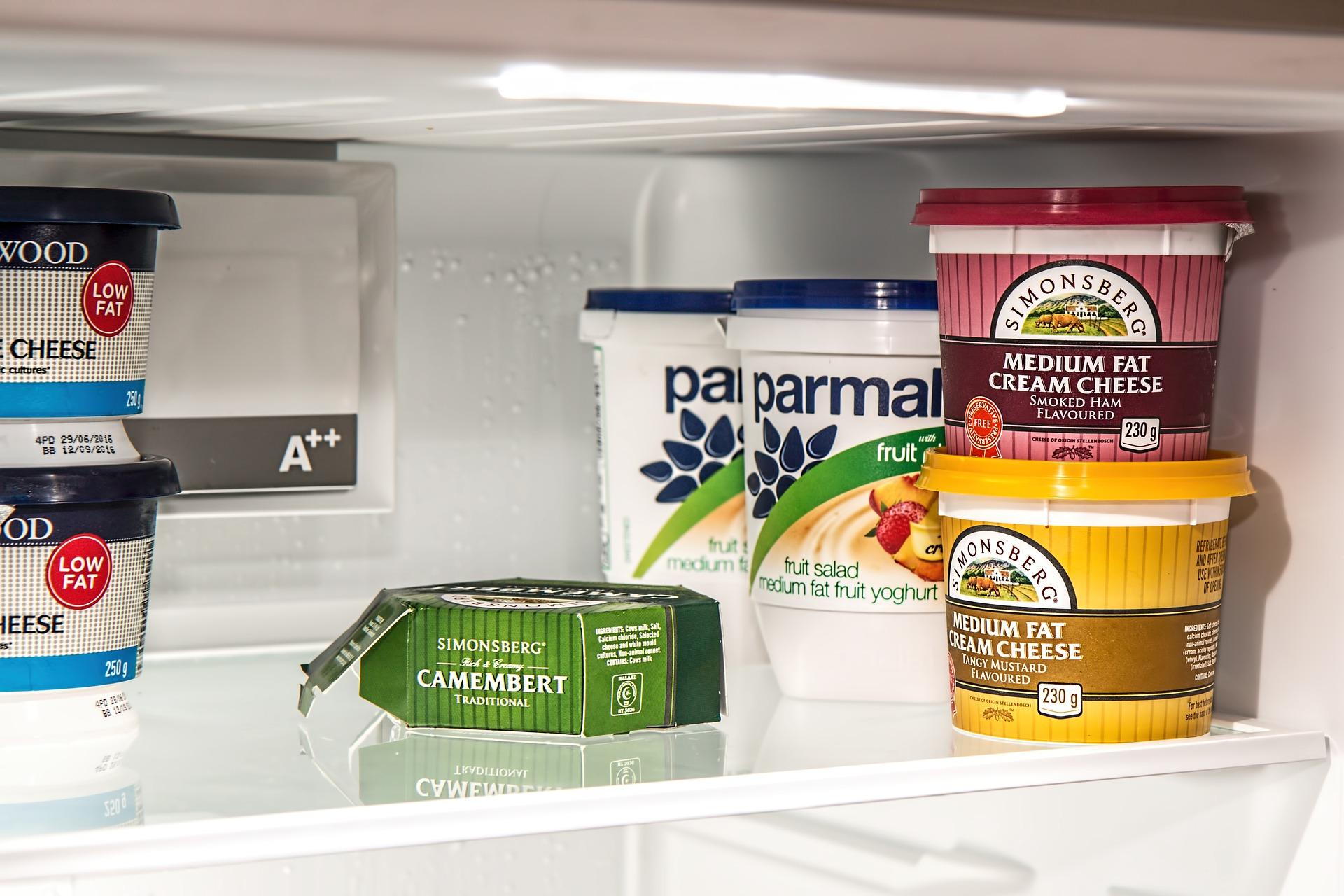 Idées pour prolonger la durée de conservation des aliments dans le frigo